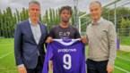 """Amper 16-jarig toptalent Mo Guindo tekent eerste profcontract bij Anderlecht: """"Hij is een echte ruwe diamant"""""""