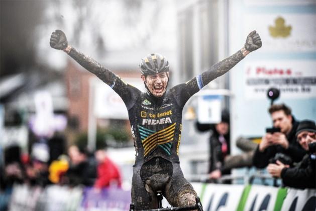 """Toon Aerts keert zaterdag terug naar Kruibeke, waar hij vorig jaar kampioen werd: """"Alleen maar goede herinneringen"""""""
