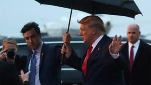 Turkse inval in Syrië: Trump draagt Amerikaanse diplomaten op om staakt-het-vuren te proberen regelen