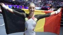 Nina Derwael stelt nooit teleur: Truiense verlengt haar wereldtitel