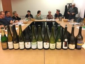 Vloeiende start voor wijncursus van Wijngilde Casino