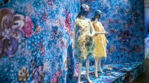Het Modemuseum wilt u versieren
