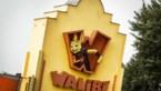 Vier personen urenlang geblokkeerd in 'Dalton Terror' in Walibi