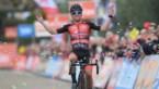 Eli Iserbyt wint nu ook de Polderscross in Kruibeke na sterke solo, Toon Aerts wordt tweede