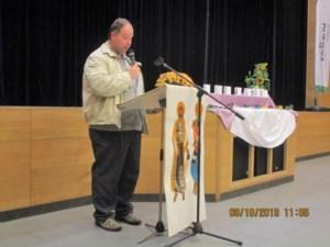 Samana Molenbeersel viert de Dag van de chronisch zieke mensen