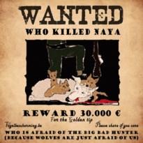 Inzamelactie om alle jachtovertreders op te kunnen sporen na dood Naya