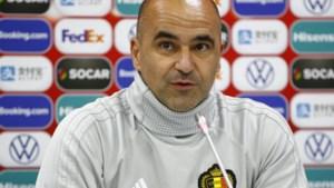 LIVE. Martinez over verplaatsing naar Kazachstan: