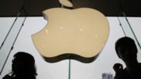 Apple opnieuw duurste Amerikaanse bedrijf