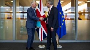 Sprankeltje hoop voor Brexit-akkoord