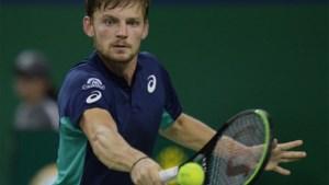 David Goffin is vrij in eerste ronde European Open, Darcis treft Simon en Coppejans moet tegen Murray