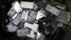 Europa wil meer plastic recycleren uit afgedankte elektronica