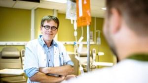 Meer kankerpatiënten, maar nóg meer overlevers