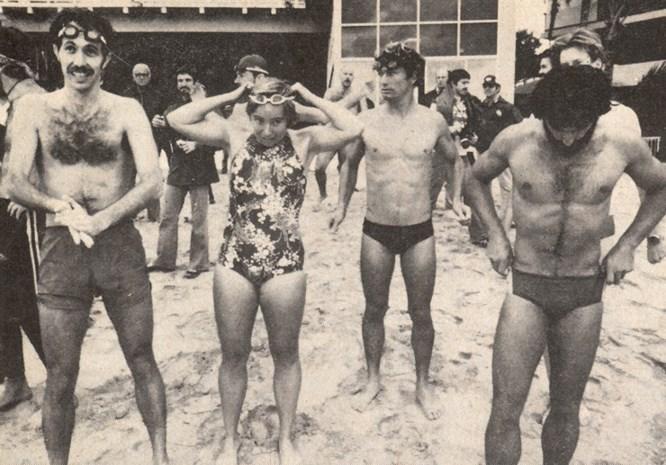 Ironman Hawaï: hoe een weddenschap over Eddy Merckx uitgroeide tot de meest iconische sportwedstrijd ter wereld