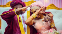 Samatta trouwt met jeugdliefde Neima