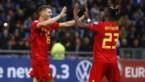 Rode Duivels laten geen steek vallen in Kazachstan: 0-2-overwinning