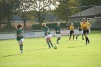 Sparta Lille en Lommel WS delen de punten