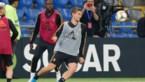 Roberto Martinez voert tegen Kazachstan vijf wijzigingen door in de basis bij Rode Duivels