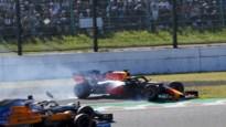 Valtteri Bottas wint in Japan, Mercedes kampioen bij de constructeurs