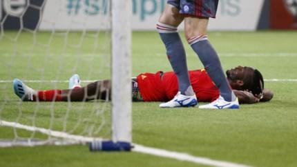 Michy Batshuayi laat zich bij Rode Duivels opmerken met een goal en... zijn onderbroek