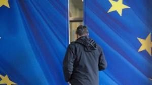 """Barnier over Brexit: """"Er moet nog veel werk verzet worden"""