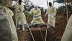 Strijd tegen ebola met Belgisch vaccin