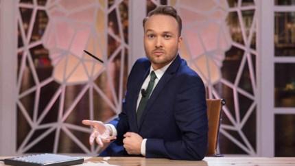 Nederlands populairste satiricus is terug op tv