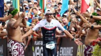 Duitser Jan Frodeno wint Ironman Hawaï in nieuw parcoursrecord