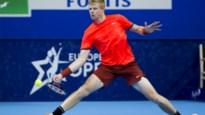 Titelverdediger Kyle Edmund sneuvelt in kwalificaties European Open