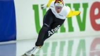 Bart Swings schaatst zich meteen in de prijzen, weer een persoonlijk record voor talentvolle Stien Vanhoutte