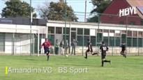 VIDEO. Een knappe vrije trap, een gemiste strafschop en veel goals: dit was het weekend op de Limburgse voetbalvelden
