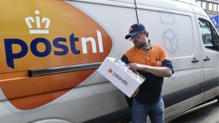 PostNL breidt uit in België