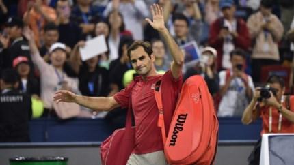 """Tennislegende Roger Federer hakt de knoop door en tekent volgende zomer present op de Olympische Spelen: """"Mijn hart gevolgd"""""""