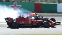 Mercedes steekt twee wereldtitels op zak