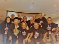 Tweede spelers- en supportersreünie bij KFC Winterslag