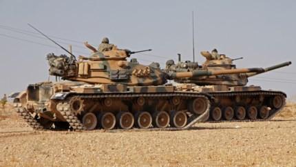 Assad zet Syrisch leger in tegen Turks offensief: komt het tot open oorlog?