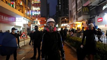 """Chinese president Xi Jinping belooft separatisten """"in de pan te hakken"""""""