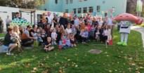 Geboorteboom 2018 geplant tijdens babyborrel gemeente