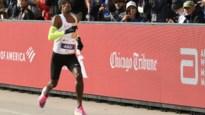 Abdi stelt eigen Belgisch record scherper