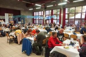 Autisme Limburg serveert pasta's en croque monsieurs