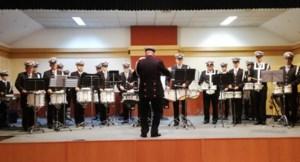 Koninklijke drumband Sint-Cecilia Kanne organiseert succesvol slagwerkfestival