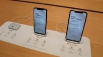 Apple komt met goedkopere smartphone: 399 dollar voor verbeterde iPhone 8