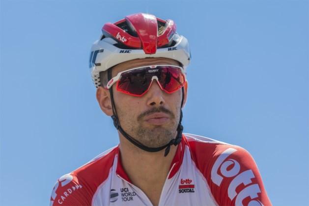 """Lotto Soudal mikt op goed eindklassement in Ronde van Guangxi: """"Victor Campenaerts zou ik niet onderschatten bergop"""""""