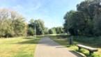 Fietsroutenetwerk door nieuw centrumpark