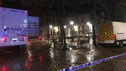 57-jarige man aangehouden voor moord op Maria (88) in Antwerpen