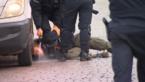Politie start zelf onderzoek na hardhandig optreden tegen klimaatrebellen