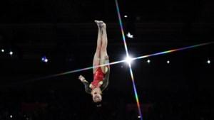 Pijnlijke voet noopt Nina Derwael tot forfait in vloerfinale:
