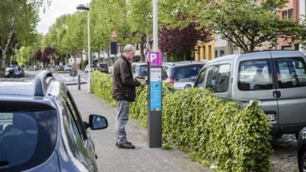 Half uur gratis parkeren in centrum van Tongeren