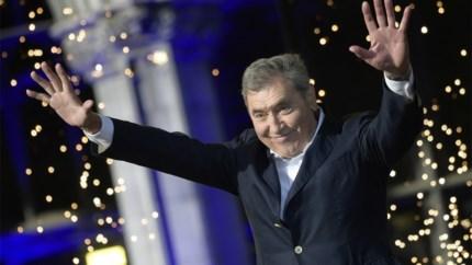 Eddy Merckx valt tijdens fietstocht: wielerkampioen opgenomen in ziekenhuis