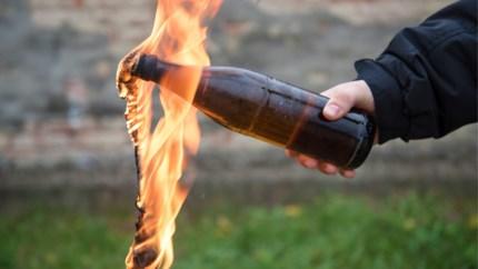 Kinrooinaar gooit molotovcocktail binnen bij ex-vrouw