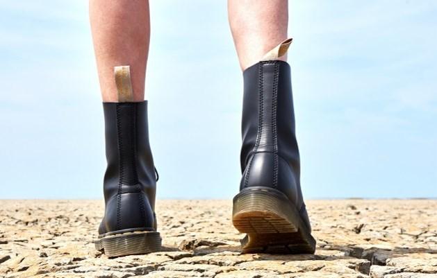 Populair schoenenmerk Dr. Martens staat te koop